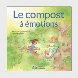 Le compost à émotions