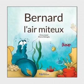 Bernard l'air miteux